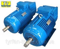 Электродвигатель МТКН (F) 312 11кВт/750