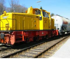 Industrial railroad switches in Ukraine to Buy,