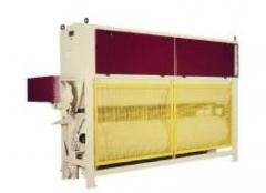 Комбинированная сортировочная машина PKT 4020