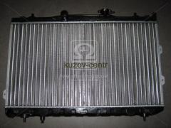 Радиатор охлаждения Kia Cerato 04-09 (Tempest),