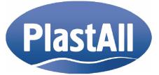 Жидкий наливной акрил Plastall
