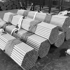 Pipes for power engineering and heat exchangers