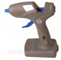 Термопистолет для силиконового клея S-609