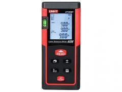 Electrical distance gauge
