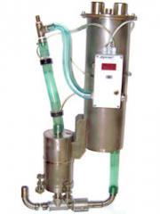 Регистратор – дозатор удоя молока РД-01 «Струмок»