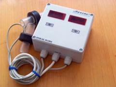 Регистратор удоя молока РУМ-52