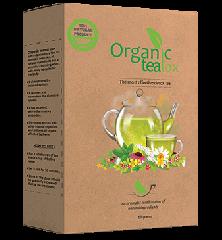 Organic TeaTox Parasite (Органик ТиТокс Паразит) - антипаразитарные капсулы