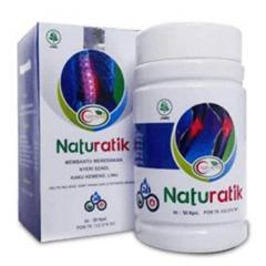 Naturatik (Натуратик) - капсулы для суставов