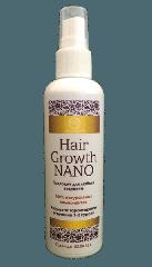 Hair Groves Nano (Хайр Грувс Нано) - спрей для улучшения качества и роста волос