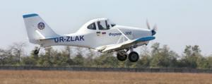"""Specialized agricultural aircraft """"Farmer"""