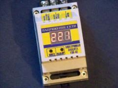 Защита приборов от перенапряжений в сети 220В