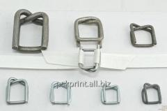 Wire buckle of PD13