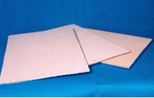 Картон теплоизоляционный МКРК-500