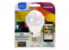 ED1-470229, Светодиодная лампа bluetooth