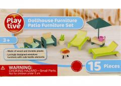 """F04-170399, Детская игрушечная мебель """"Мебель"""