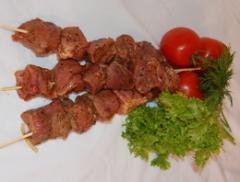 Buy mutton - a shish kebab Caucasian