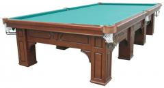 Billiard table Atlas