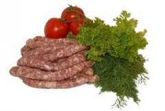 Buy mutton - sausages a grill from mutton