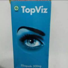 TopViz (ТопВиз) - капсулы для зрения