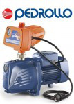 Pedrollo JSWm 2CX Easy Press Италия оригинал
