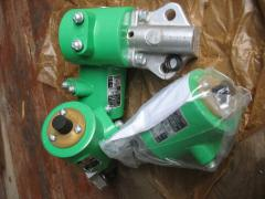 Вентили электропневматические ВВ-32 (75В, 110В,