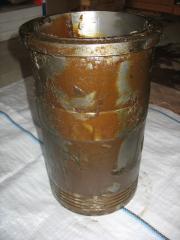 Cylinder 0210.04.002-3 sleeve