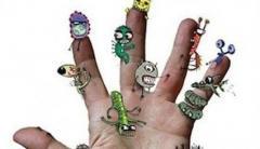 Detoxium (Детоксиум) - капсулы для борьбы с паразитами в организме человека