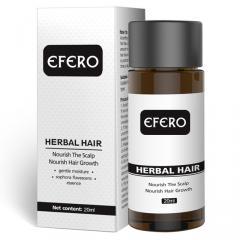 Efero (Эферо) - спрей для роста волос