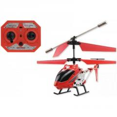 Вертолет на р/у Model king в подарочном кейсе