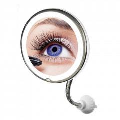 Гибкое зеркало на присоске Mirror 5X Ultra