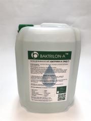 Дезинфицирующее средство BAKTRILON-А для