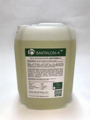 Дезинфицирующее средство BAKTRILON-А для рук 10 л