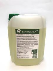 Дезинфицирующее средство BAKTRILON-А для рук 5 л