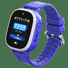 Детские оригинальные GPS часы JETIX DF40 (WiFi +