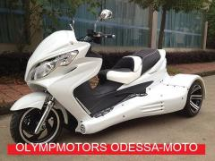 Honda JP-350 TAPLAN, мотоциклы honda, купить