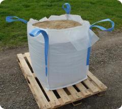 БИГ-БЭГ, 4-х строповый контейнер, тарная упаковка