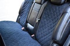 Накидки на задние сиденья Motowey из искусственной