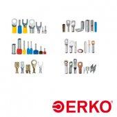 Кабельные наконечники ERKO