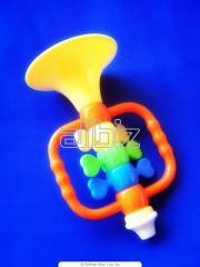 Toys nurseries musical plastic Zaporizhia, sale,