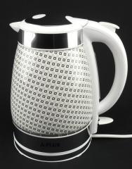 Электрочайник дисковый керамический А-Плюс 2147 2