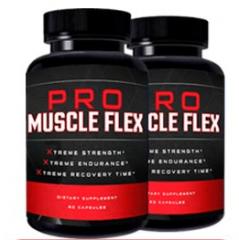 Pro Muscle Flex (Pro Muscle Flex) - capsules...