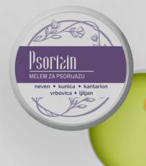 Psorizin (Псоризин) - крем для борьбы с...