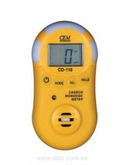 SO-110 carbon monoxide detector