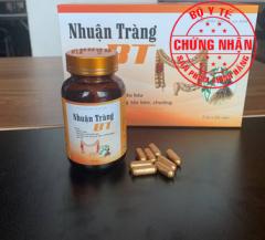 Nhuan Trang BT (Нхуан Транг БТ) - капсулы для здорового пищеварения