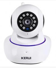 Внутренняя IP видеокамера Kerui Z06 1080P 1MPIX