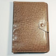 Чехол-книжка для планшета 9 дюймов Коричневый