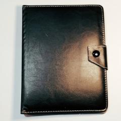 Чехол-книжка для планшета 8 дюймов Черный