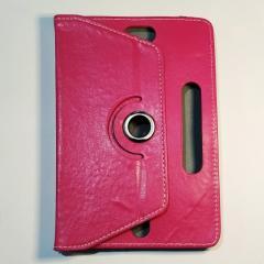 Чехол-книжка для планшета 7 дюймов с поворотом