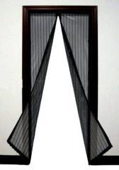 Магнитная сетка на дверь Magic Mesh 190х100 см.
