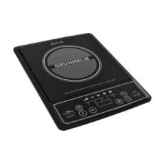 Индукционная Плита Grunhelm GI-A2213 черный